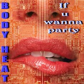 If You Wanna Party (Fred De F Radio Edit Mix)