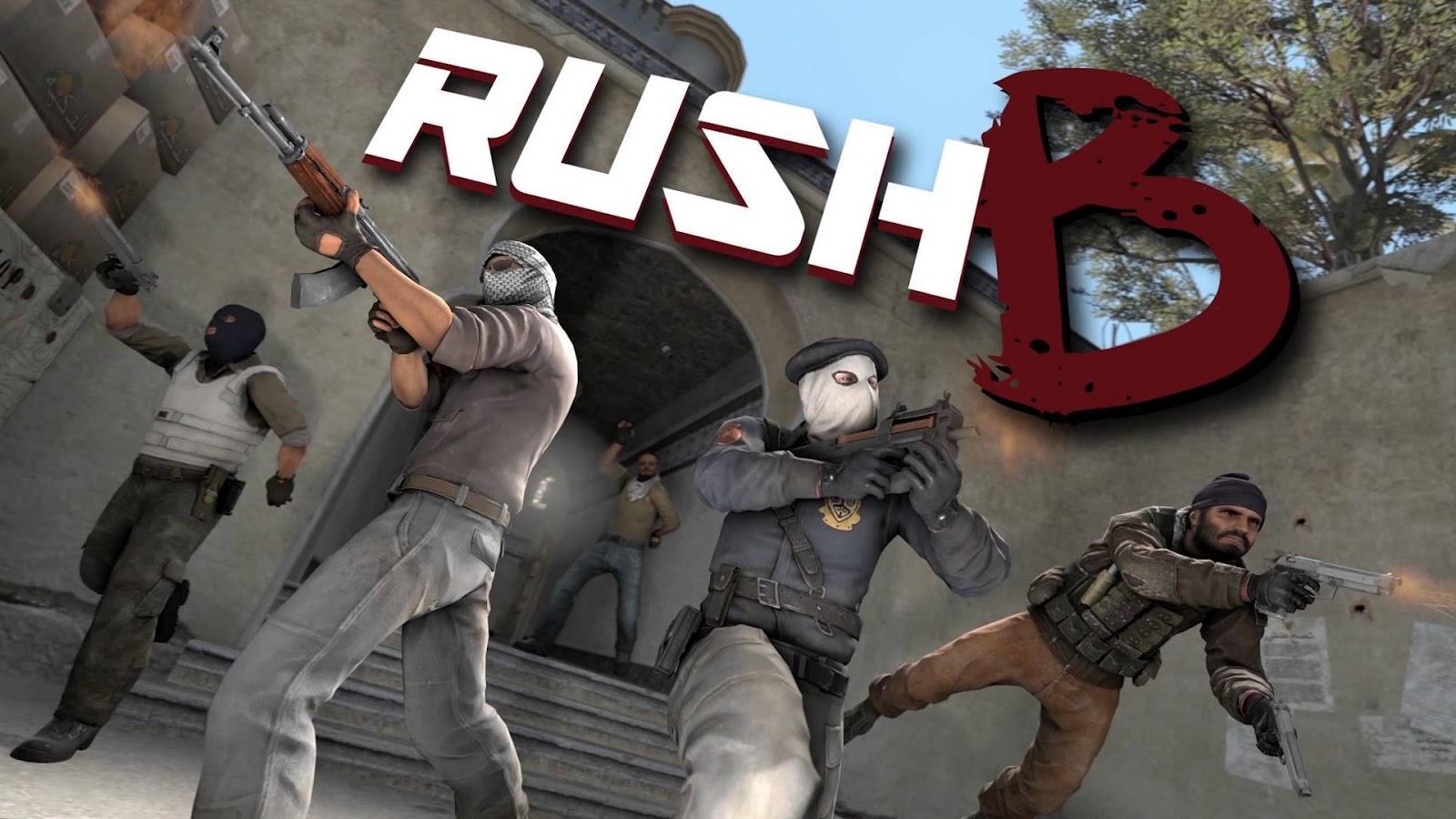 Cs:Go Rush B