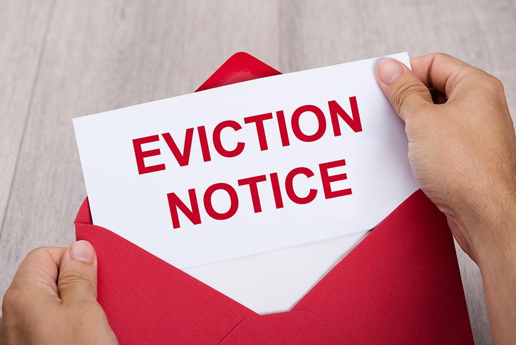 Got An Eviction Notice? Here's What To Do | Moving.com
