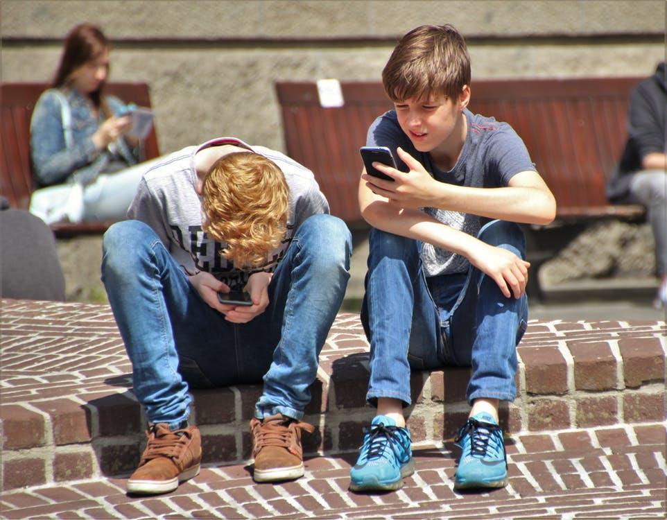 How could parents control the TikTok app