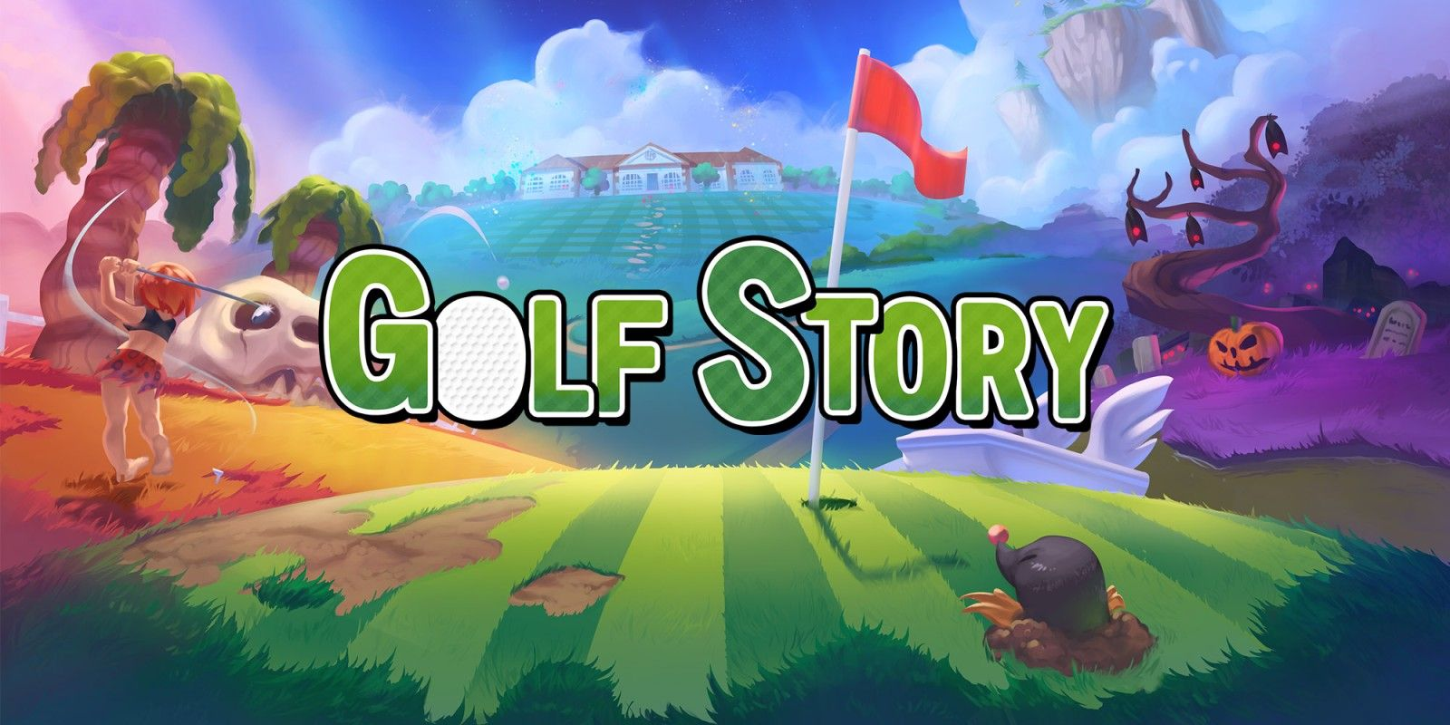 Image result for golf story