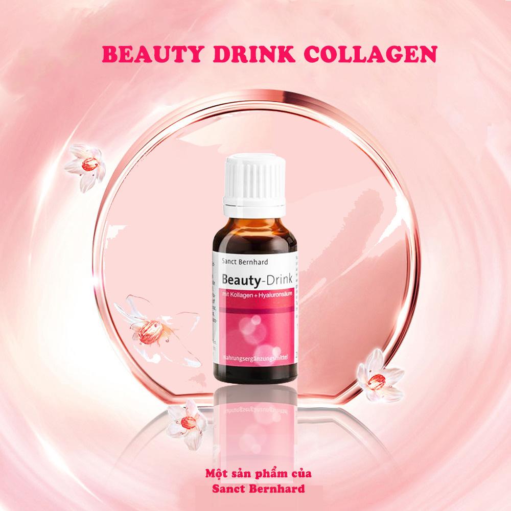 Nên mua nước uống collagen thương hiệu nào?