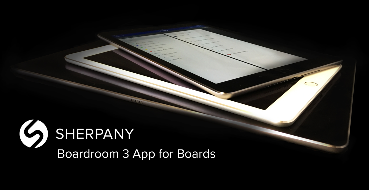 Sherpany Boardroom 3 App for Board of Directors.png