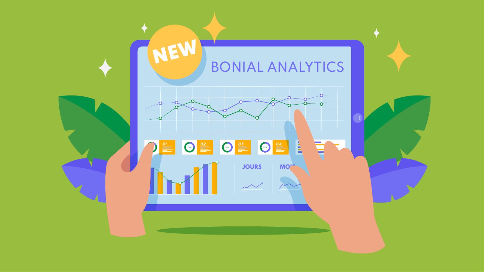 Bonial Analytics