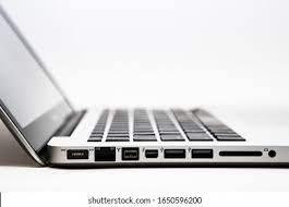 Laptop Ports Images, Stock Photos & Vectors | Shutterstock