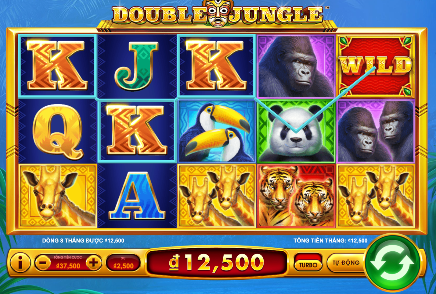 A picture containing text, slot machine, colorful, several  Description automatically generated