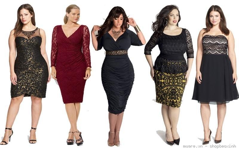 Top 6 shop quần áo big size tốt nhất tại Hà Nội - Toplist.vn