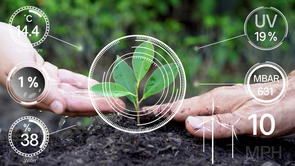 Agricultura de precisão ganhará impulso com nova tecnologia de transmissão de dados