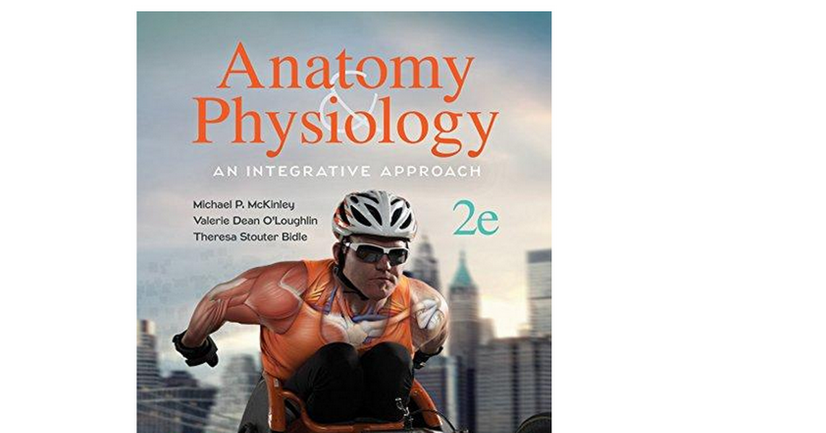Großzügig Anatomy And Physiology Mckinley 1st Edition Pdf Galerie ...
