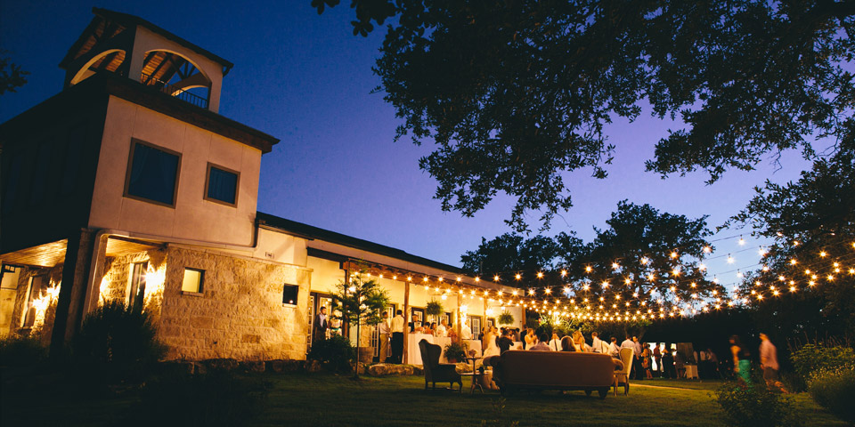 12 Swoon Worthy Hill Country Wedding Venues