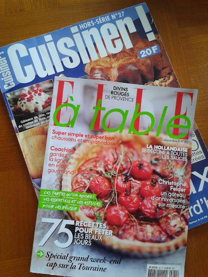 Votre bibliothèque culinaire X2IQjmiQ66d18DXyKMDUJTTszGqc_JIWpofwUWVh5Sw=w407-h542-no