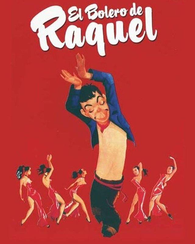 El bolero de Raquel (1956, Miguel M. Delgado)