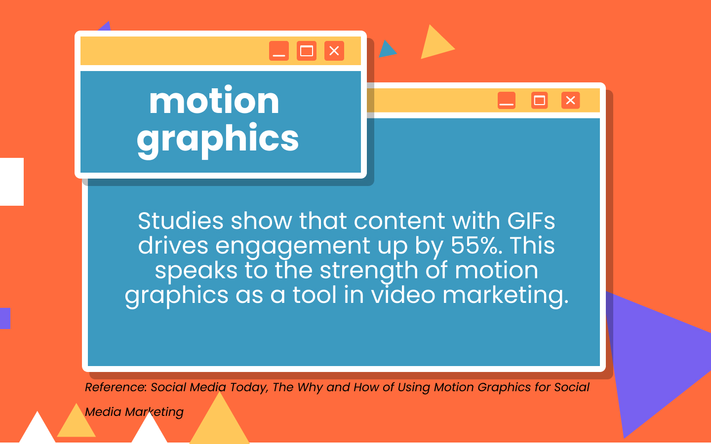 The Visual Team Blog Articles image motion graphics