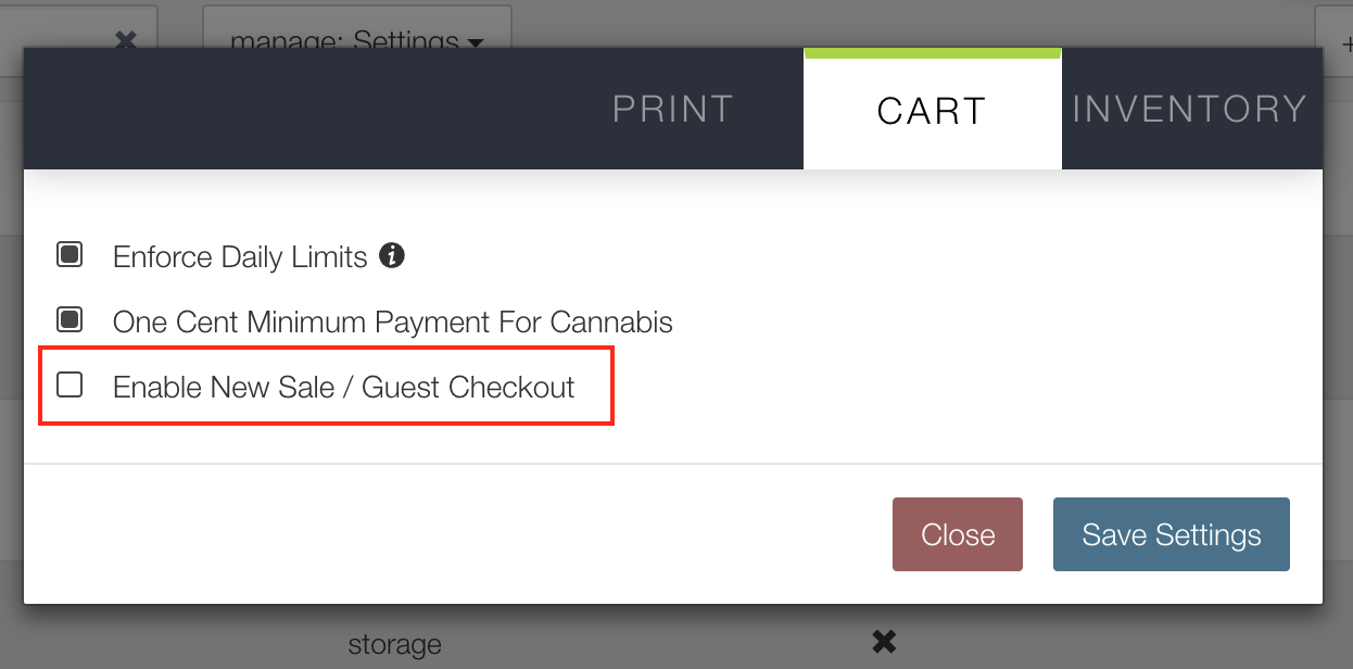 cannabis-dispensary-guest-checkout