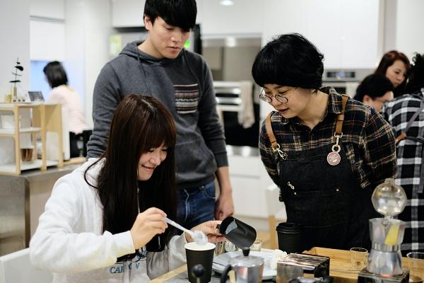 台北廚藝教室-自煮生活cook&living