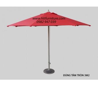 ô dù che nắng ngoài trời giá rẻ