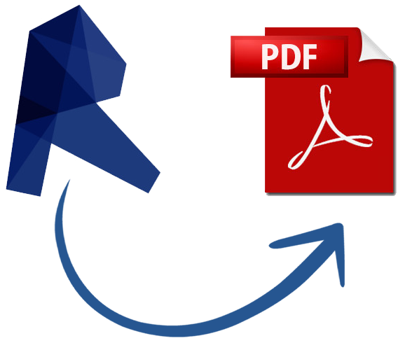 Export to PDF - Revit Workflow - Modelical