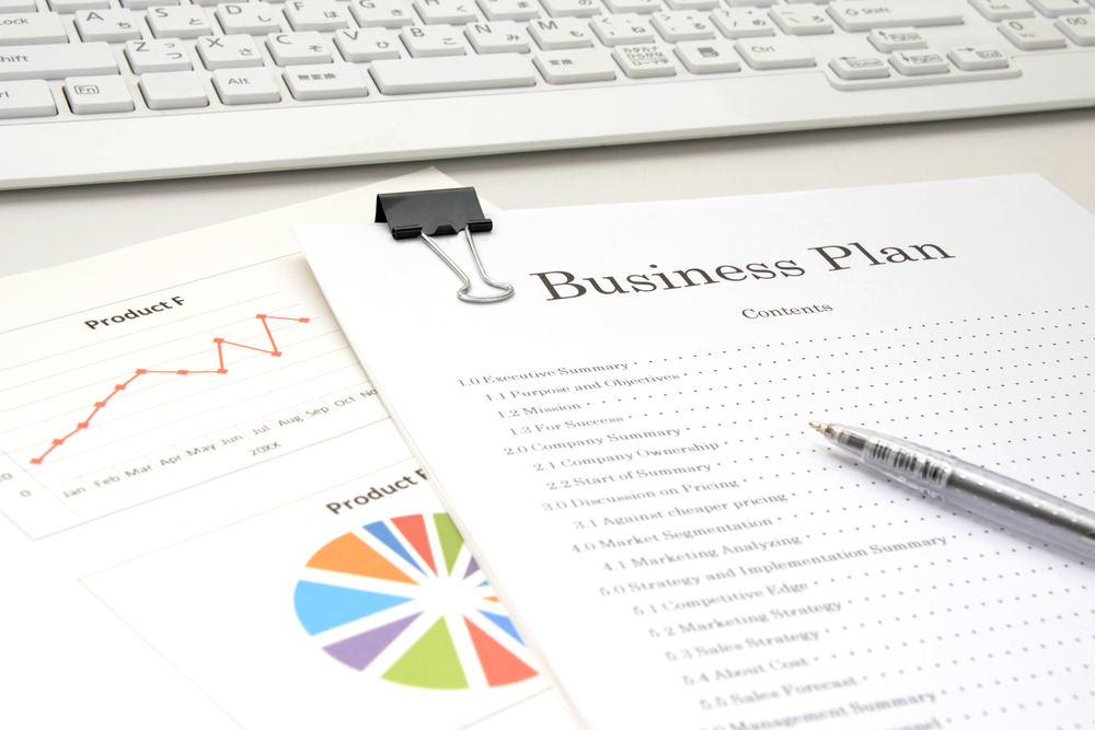How to write a business plan for 2021