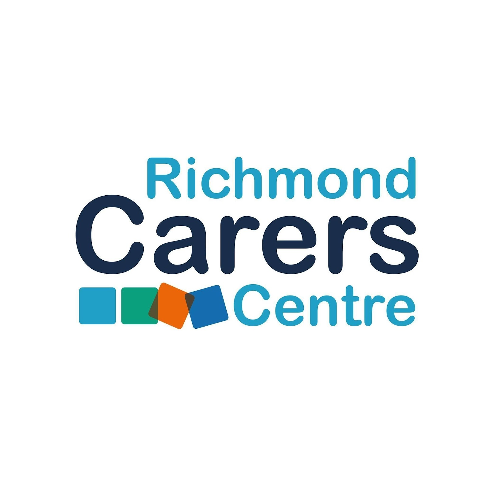 """May be an image of text that says """"Richmond Carers Centre"""""""