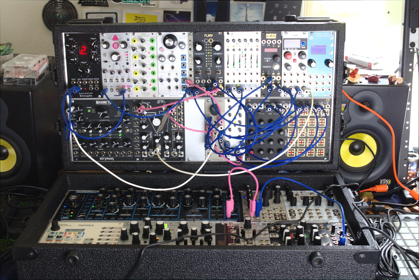 Top 10 Things to Know Before Launching into Eurorack | VI-CONTROL