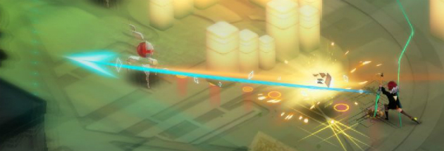Game Design Deep Dive: The Functions of  Transistor