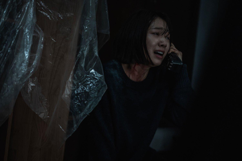 netflix 韓國電影推薦 聲命線索 線上看