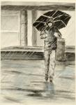 c*rain