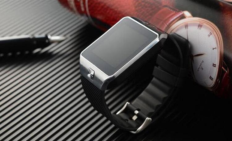 Montre Connectée DZ09 Bluetooth Smart Watch HTC Samsung Android Camera SIM SD www.avalonlineshopping.com 2.jpg
