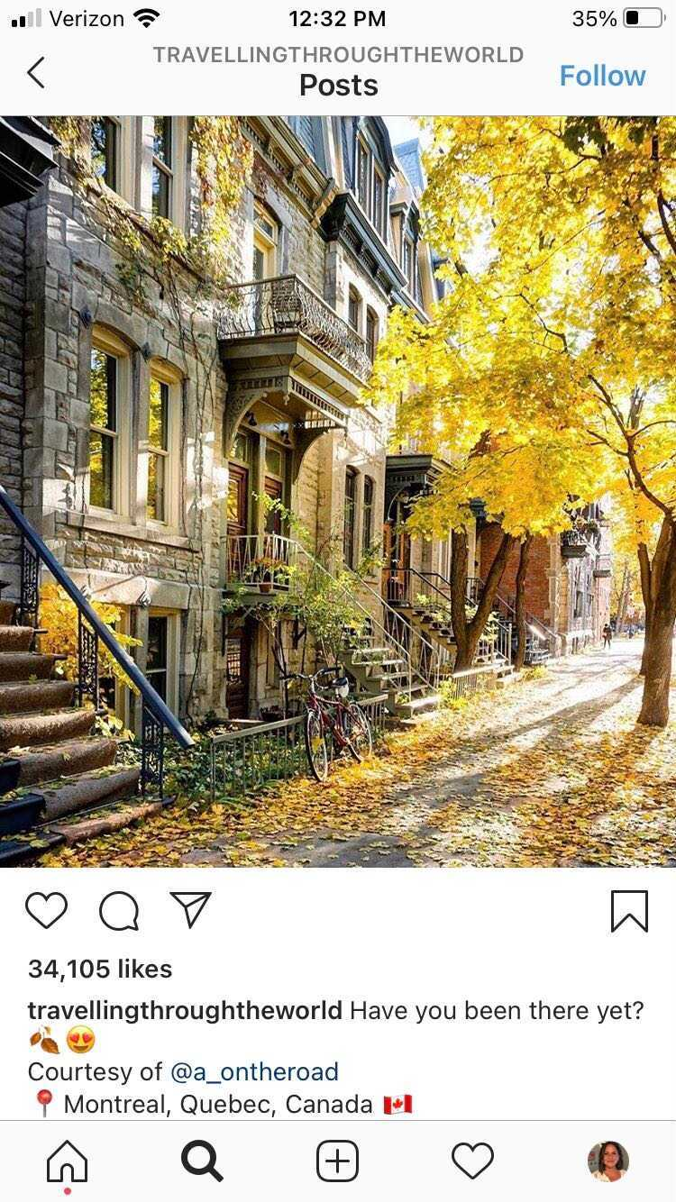 travel Instagram travellingthroughtheworld