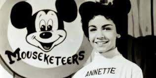 Billedresultat for annette funicello