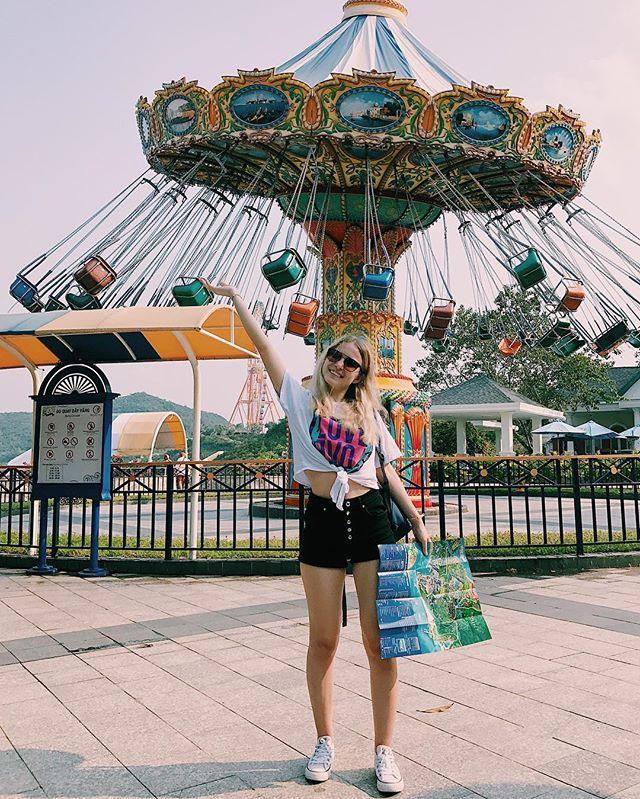 a guide to visit Nha Trang