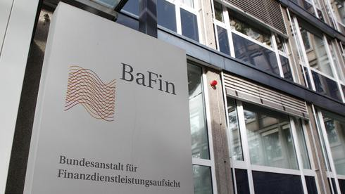BaFin headquarters image in Germany