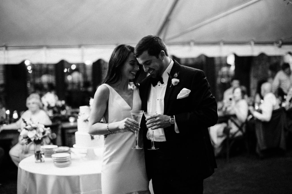 5 ways to wow during your wedding toast, milly photography, wedding speech, emotional wedding speech, alabama wedding videographer