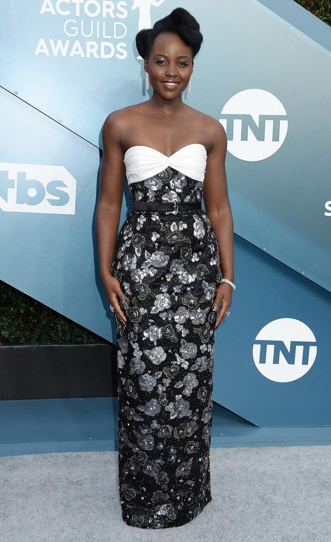 https://www.usmagazine.com/wp content/uploads/2020/01/SAG Awards 2020 Lupita Nyongo