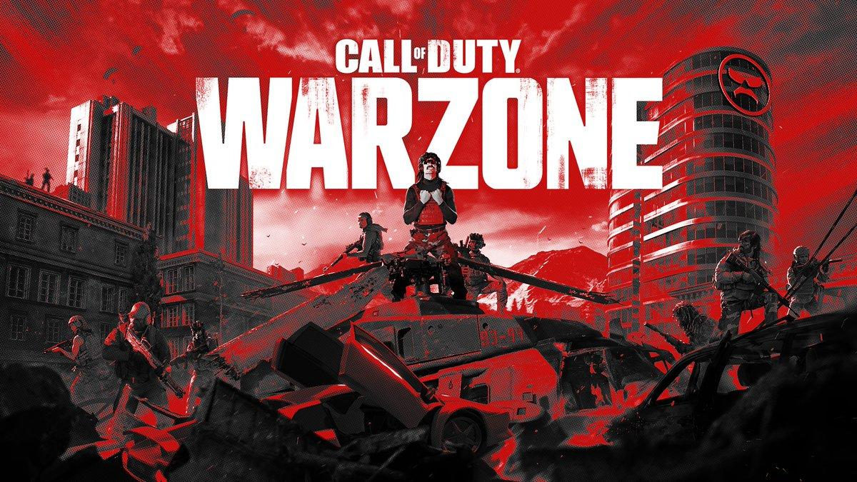 THE 1ST ANNIVERSARY OF COD: WARZONE – WHAT MORE TO EXPECT FROM IT