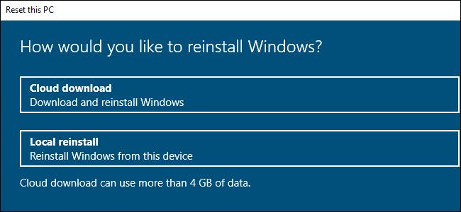 Xóa ổ đĩa hệ thống Windows của bạn