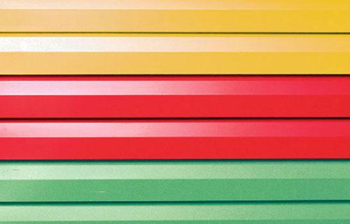 Цветовые варианты сайдинга для частных домов