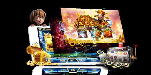 ข้อมูลการใช้งาน เกมส์สล็อตออนไลน์ - slotxogame168