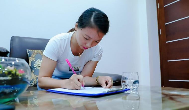 Thành tâm nhận lỗi, Tập Đoàn Dova tạo cơ hội mới cho Đại Lý Tống Thị Bình - Ảnh 3