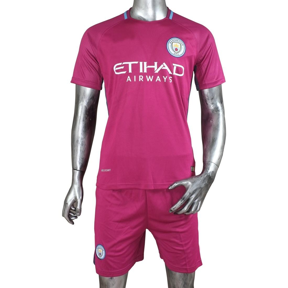 áo manchester city