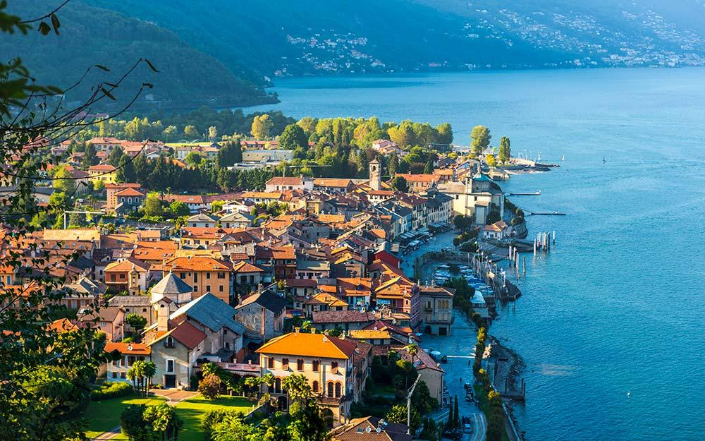 The best things to do in Lake Iseo, Lake Maggiore and Lake Orta ...