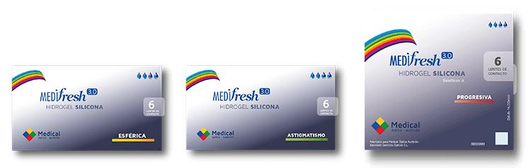 Medifresh 3.0