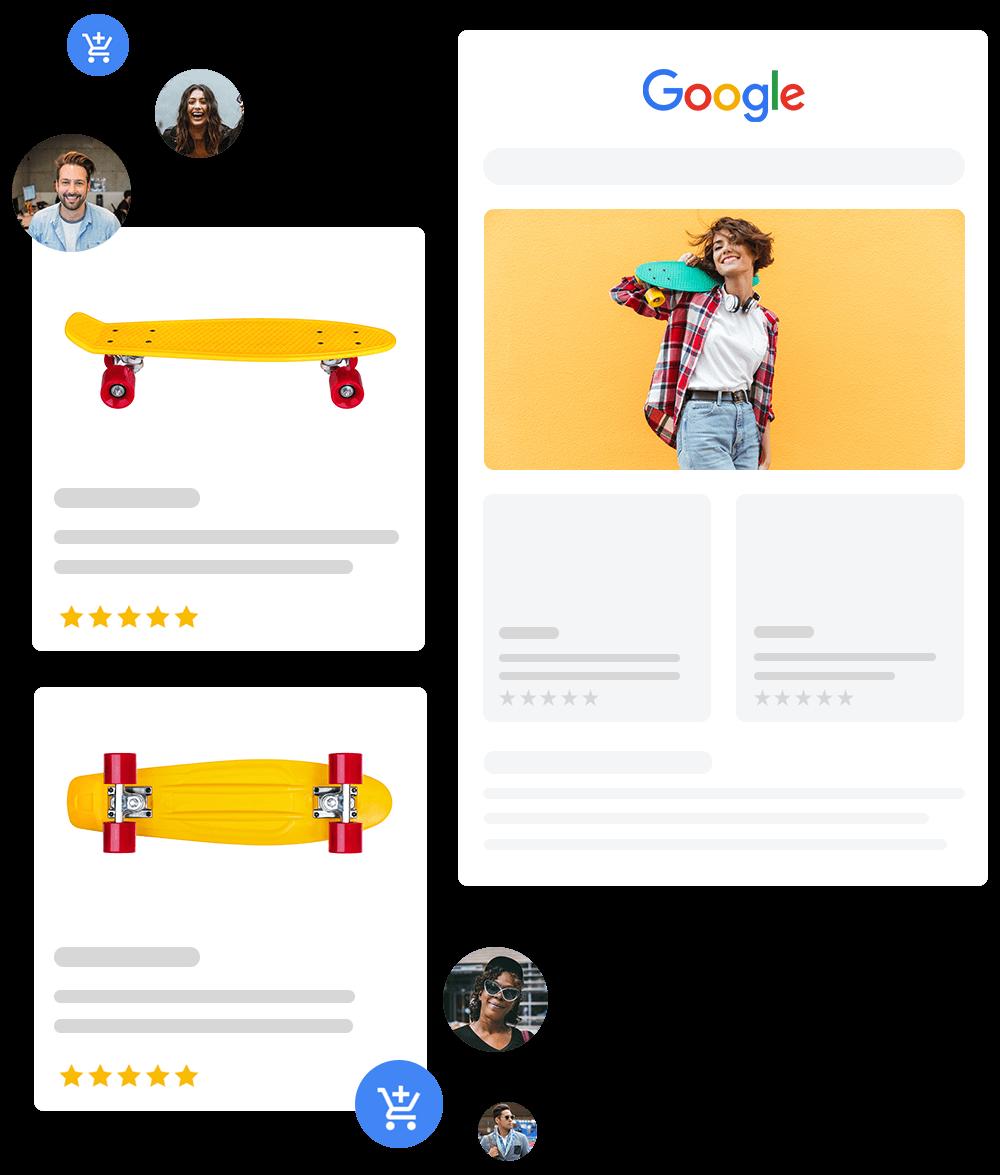 Google Shopping Feed Management   Feedonomics™