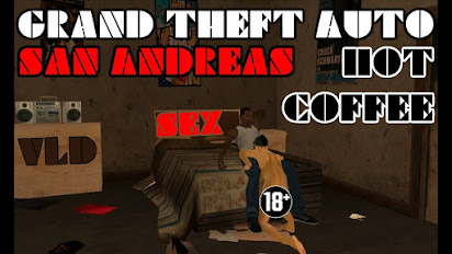 gta sa lite hot coffee mod android