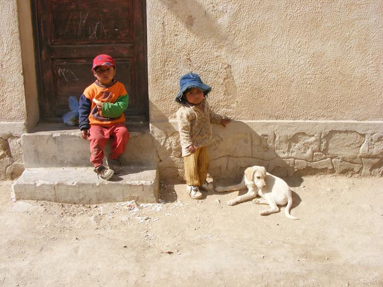 Niños de San José