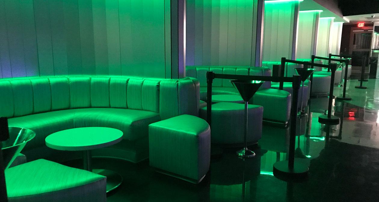 Image of Escape Lounge Fort Lauderdale