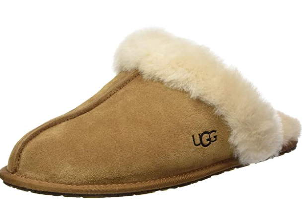 UGGS scuffette shoes