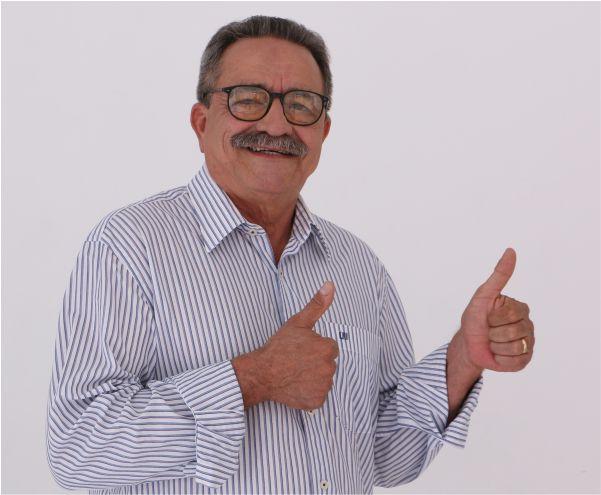 Resultado de imagem para prefeito de araioses
