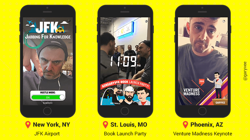 How to Develop An App Like Snapchat for Android and iOS The