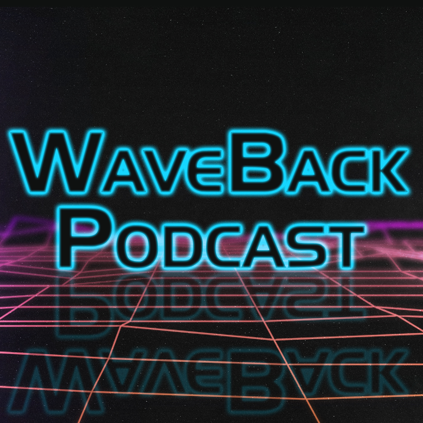 Image result for waveback podcast